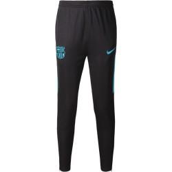 Тренировочные штаны барселоны черные ментоловые