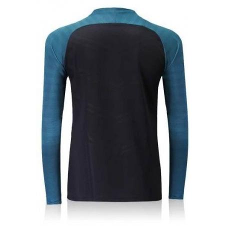 Тренеровочный свитер барселоны barcelona черный зеленый  месси