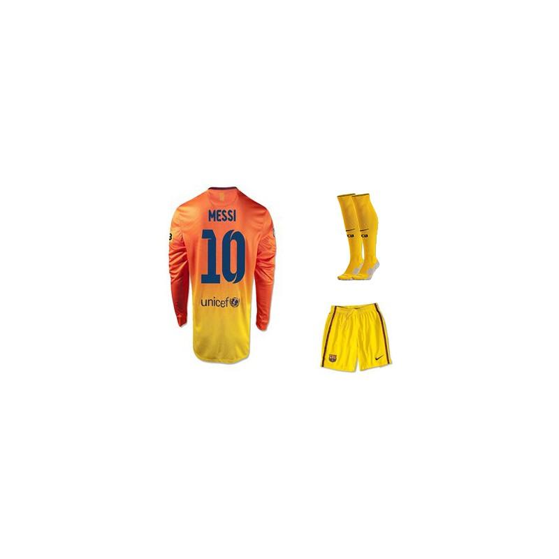 футбольная форма nike мессии
