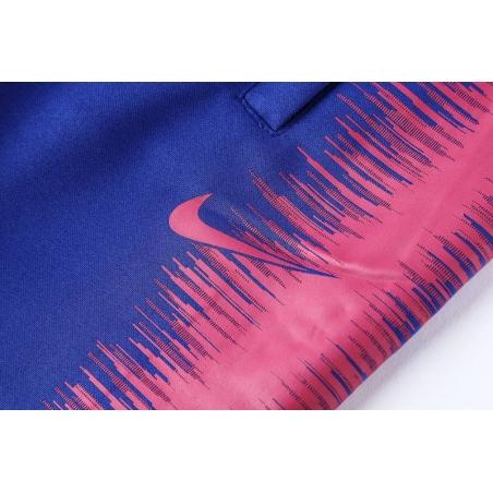 Спортивные костюм барселоны 2020 2018 синий красный  месси