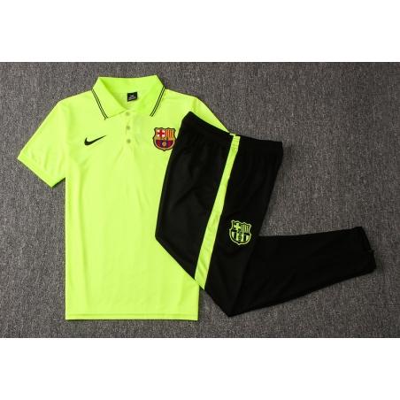 Футбольный костюм поло барселона 2019 2020  месси