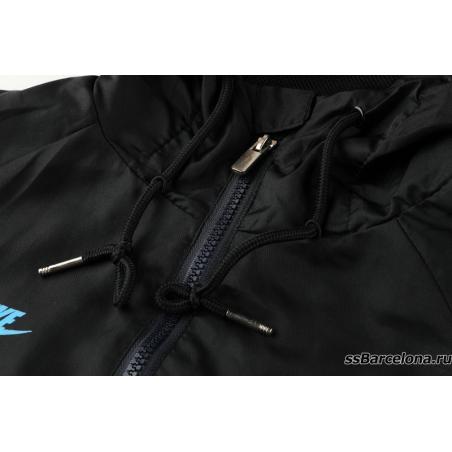 Куртка ветровки барселоны