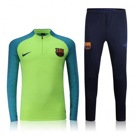 Тренировочный костюм fc barcelona 2017 2018  месси