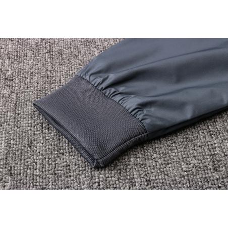 Ветрозащитные костюмы (Черный/Берюзовый) 2021 2020