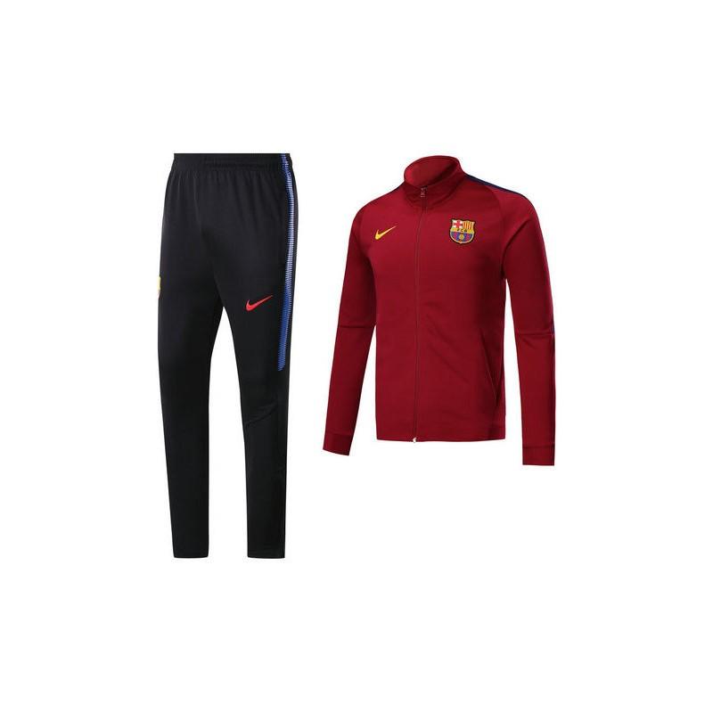 Спортивные костюмы fc barcelona 2017 2018 барселона  ronaldo 7