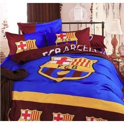 Детское постельное белье барселона barcelona