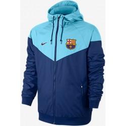 Куртки олимпийки барселоны темно синий