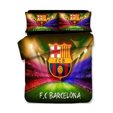 Постельное белье барселона barcelona 2018 2019 арена  месси
