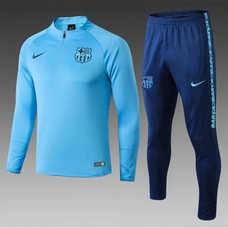 Тренировочные костюмы барселоны 2020 2019 небесный синий  месси