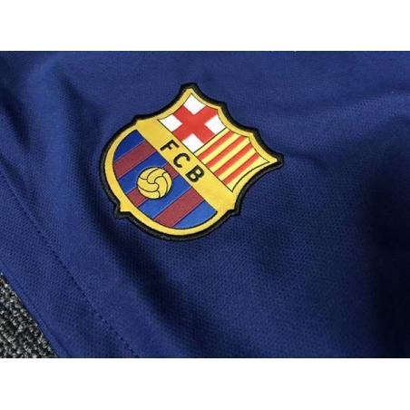 Футболка шорта 2019 2020 темно синие  месси